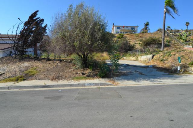 5549 Rainier St, Ventura, CA 93003 (MLS #18-3039) :: The Zia Group