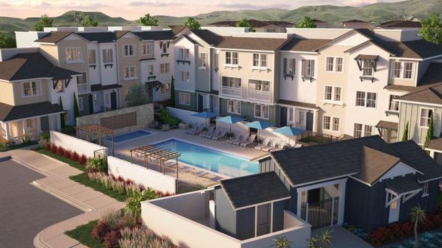 576 Asilomar Way #102, Goleta, CA 93117 (MLS #18-3042) :: Chris Gregoire & Chad Beuoy Real Estate