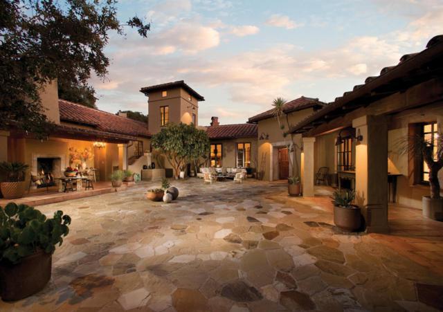 5600 Armour Ranch Rd, Santa Ynez, CA 93460 (MLS #18-3052) :: Chris Gregoire & Chad Beuoy Real Estate