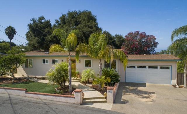 1427 Kenwood Rd, Santa Barbara, CA 93109 (MLS #18-3055) :: Chris Gregoire & Chad Beuoy Real Estate