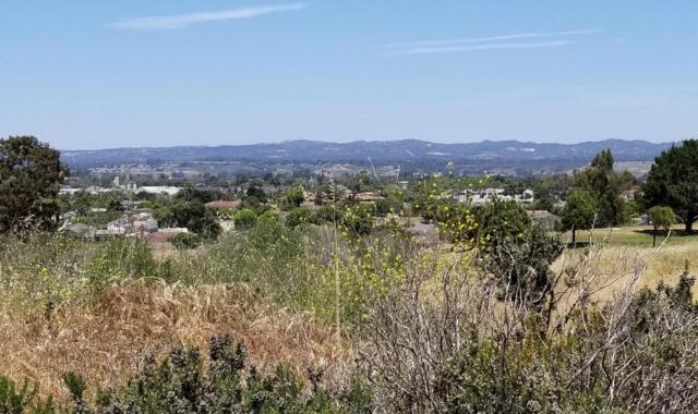 913 Clemens Way, Lompoc, CA 93436 (MLS #18-3057) :: Chris Gregoire & Chad Beuoy Real Estate