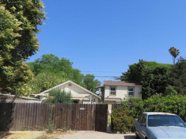 271 Holt St, Ventura, CA 93001 (MLS #18-3058) :: The Zia Group
