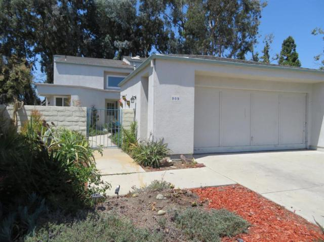 909 Sapphire Cir, Ventura, CA 93004 (MLS #18-3060) :: The Zia Group