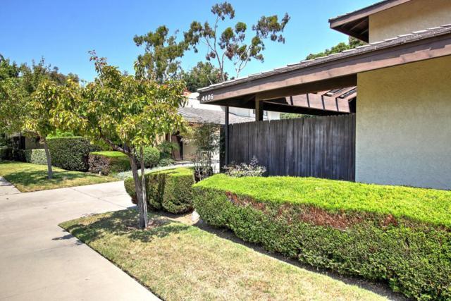 4406 Catlin Cir A, Carpinteria, CA 93013 (MLS #18-3065) :: Chris Gregoire & Chad Beuoy Real Estate