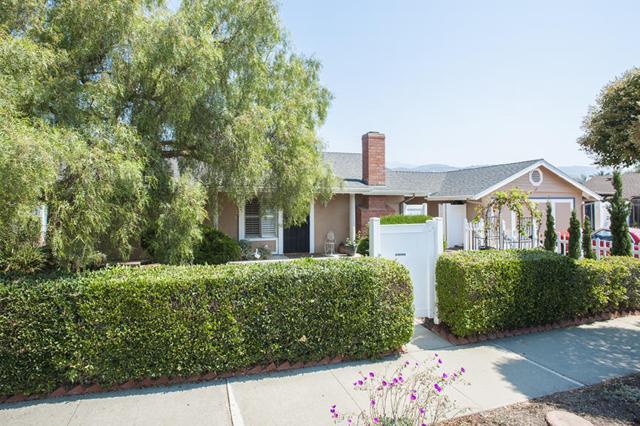 4646 Aragon Dr, Carpinteria, CA 93013 (MLS #18-3067) :: Chris Gregoire & Chad Beuoy Real Estate