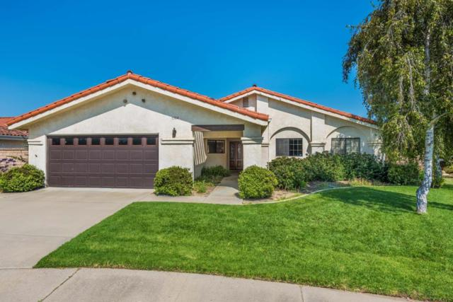 1504 N F St, Lompoc, CA 93436 (MLS #18-3072) :: Chris Gregoire & Chad Beuoy Real Estate