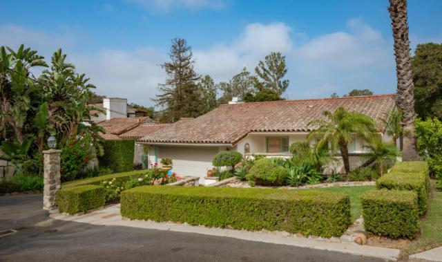 701 Chelham Way, Santa Barbara, CA 93108 (MLS #18-3073) :: Chris Gregoire & Chad Beuoy Real Estate