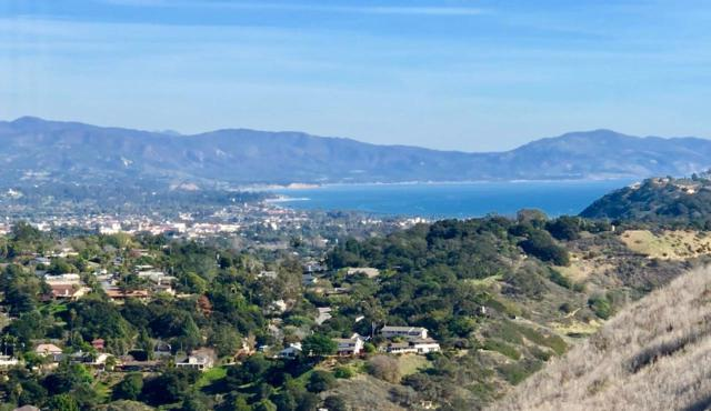 3649 Campanil Dr, Santa Barbara, CA 93109 (MLS #18-3075) :: Chris Gregoire & Chad Beuoy Real Estate