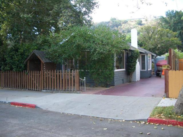 827 Orange Ave, Santa Barbara, CA 93101 (MLS #18-3076) :: Chris Gregoire & Chad Beuoy Real Estate