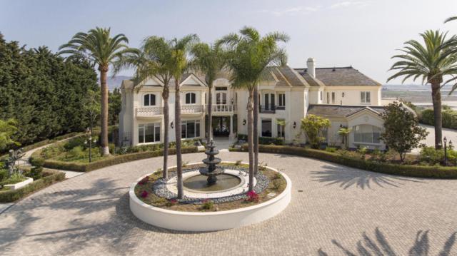 970 Corte La Cienega, Camarillo, CA 93010 (MLS #18-3078) :: Chris Gregoire & Chad Beuoy Real Estate