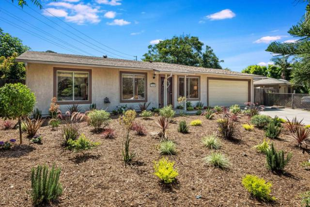 7825 Langlo Ranch Rd, Goleta, CA 93117 (MLS #18-3080) :: The Zia Group