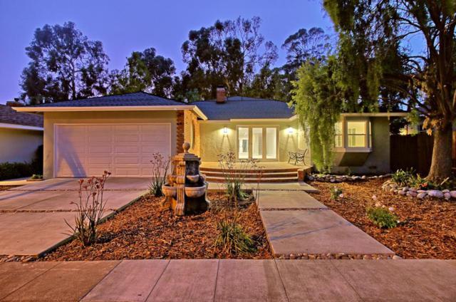 2581 Poli St, Ventura, CA 93003 (MLS #18-3082) :: The Zia Group