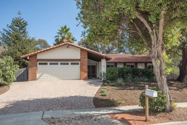 4641 Camino Del Robles, Santa Barbara, CA 93110 (MLS #18-3094) :: The Epstein Partners