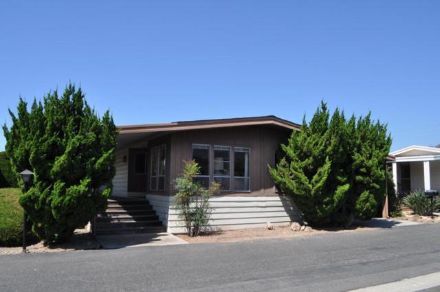340 Old Mill Rd #223, Santa Barbara, CA 93110 (MLS #18-3097) :: The Zia Group