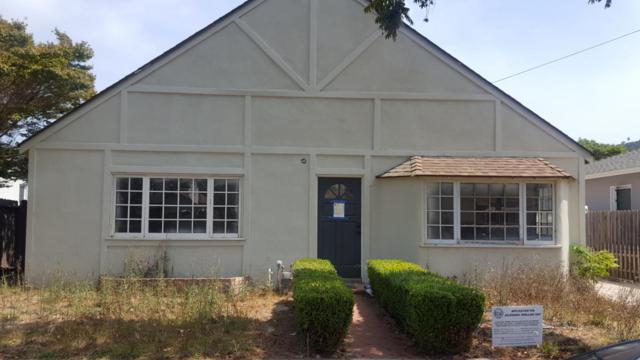 907 W Valerio St, Santa Barbara, CA 93101 (MLS #18-3106) :: The Epstein Partners