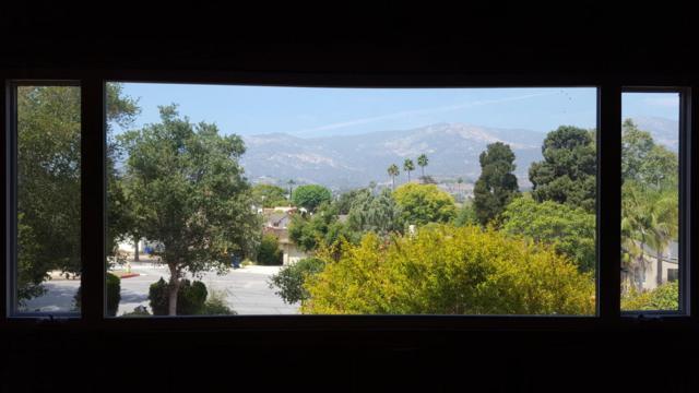 405 Wyola Rd, Santa Barbara, CA 93105 (MLS #18-3109) :: The Zia Group
