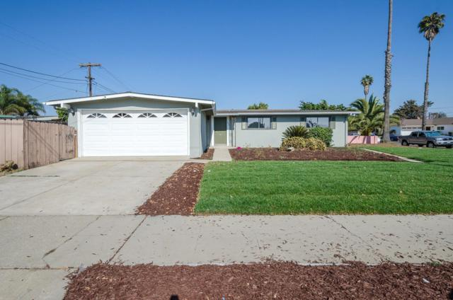 1304 N Mcclelland St, Santa Maria, CA 93454 (MLS #18-3139) :: The Epstein Partners