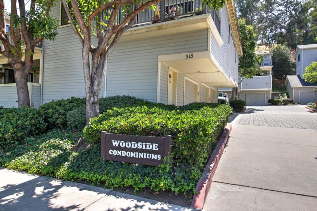 321 Ladera Street #1, Santa Barbara, CA 93101 (MLS #18-3172) :: The Zia Group