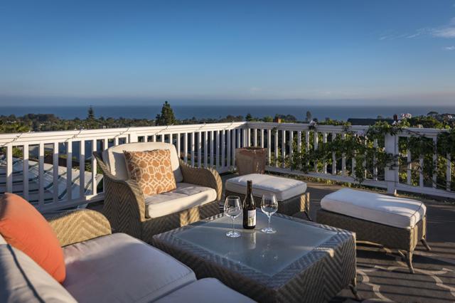 2470 Calle Almonte, Santa Barbara, CA 93109 (MLS #18-3196) :: The Epstein Partners