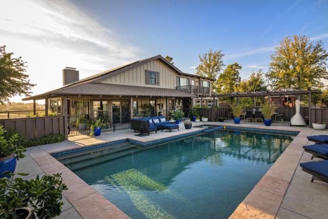 1470 Meadowvale Rd, Santa Ynez, CA 93460 (MLS #18-3215) :: The Zia Group
