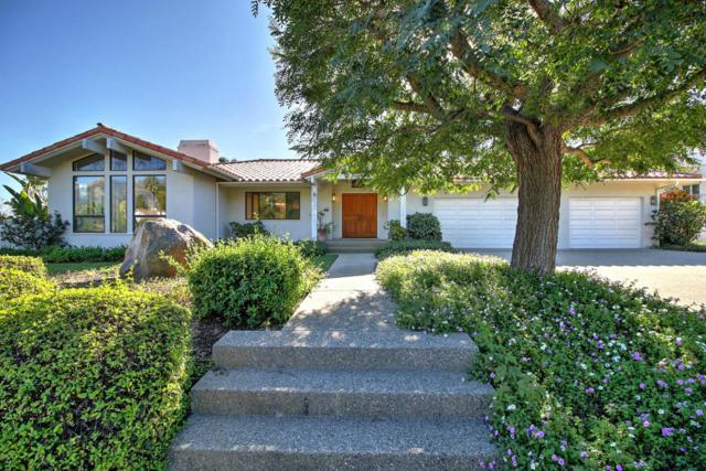 4577 Camino Del Mirasol, Santa Barbara, CA 93110 (MLS #18-325) :: The Epstein Partners