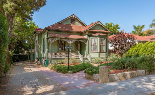 1515 De La Vina St, Santa Barbara, CA 93101 (MLS #18-3277) :: The Epstein Partners