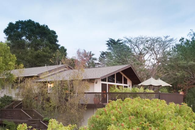 2530 Foothill Rd, Santa Barbara, CA 93105 (MLS #18-3282) :: The Epstein Partners
