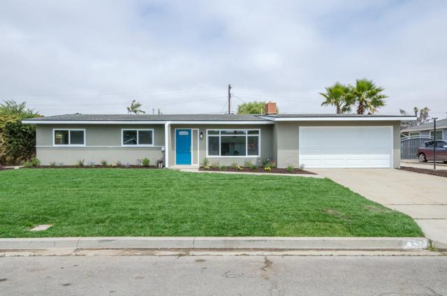 547 Dahlia Pl, Santa Maria, CA 93455 (MLS #18-3292) :: The Epstein Partners