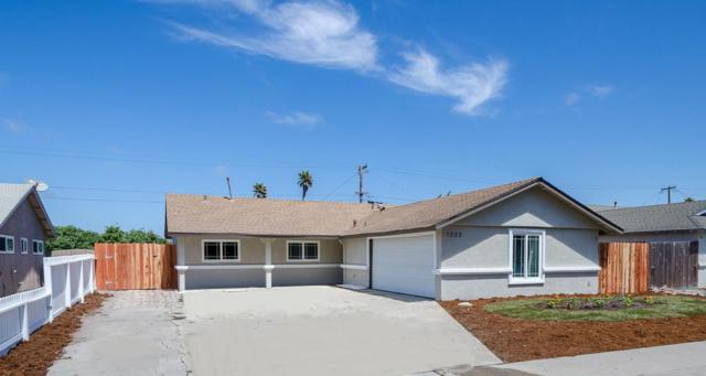 1333 W Fir Ave, Lompoc, CA 93436 (MLS #18-3293) :: The Zia Group