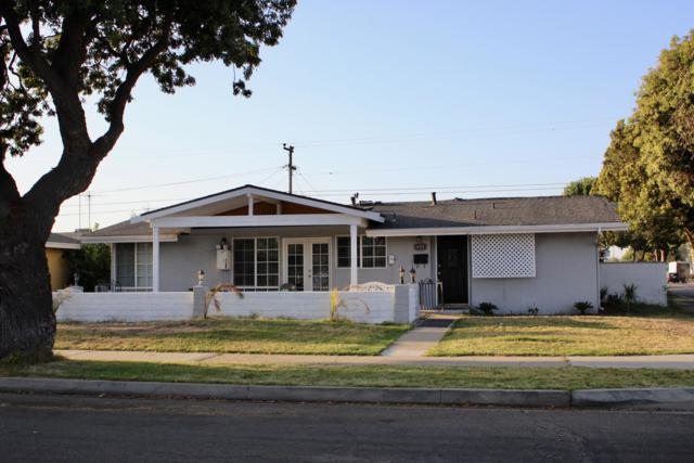 735 E Fesler St, Santa Maria, CA 93454 (MLS #18-3306) :: The Epstein Partners