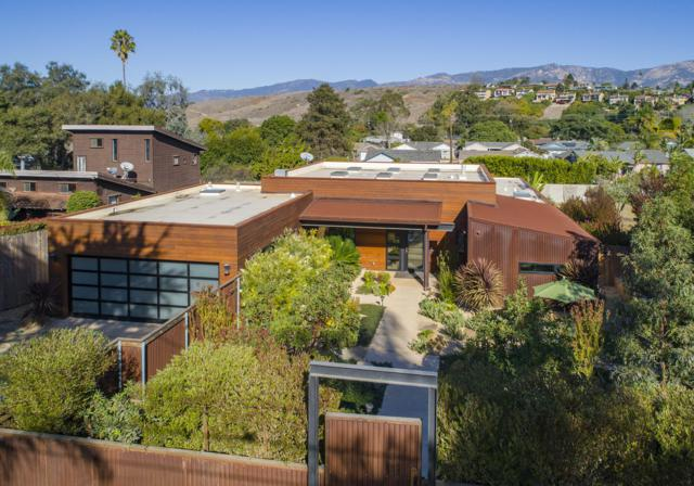 2510 Mesa School Lane, Santa Barbara, CA 93109 (MLS #18-3319) :: Chris Gregoire & Chad Beuoy Real Estate