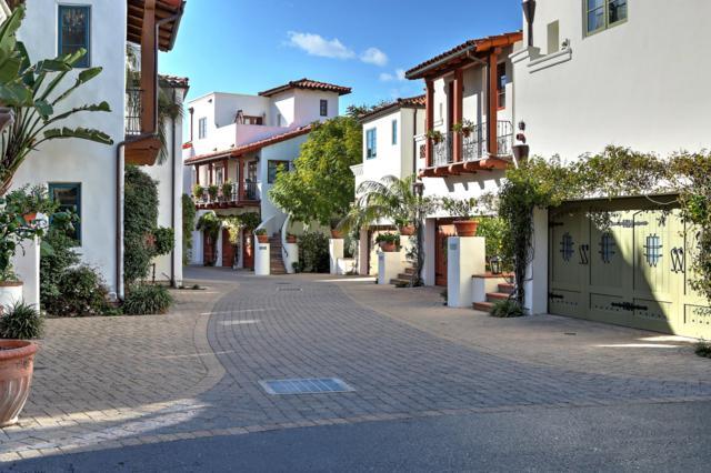 4384 Modoc Rd, Santa Barbara, CA 93110 (MLS #18-3321) :: The Epstein Partners