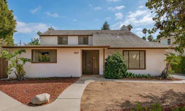 3217 Calle Mariposa, Santa Barbara, CA 93105 (MLS #18-3327) :: The Zia Group