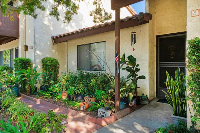 502 E Canon Perdido St, Santa Barbara, CA 93103 (MLS #18-3337) :: The Zia Group