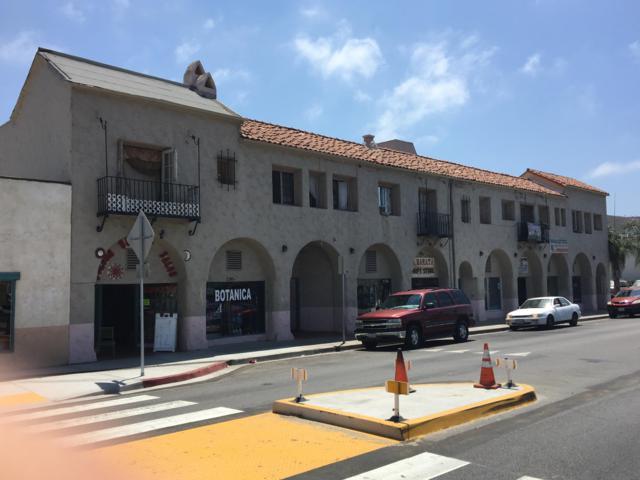 1240 N Ventura Ave, Ventura, CA 93001 (MLS #18-3338) :: The Zia Group