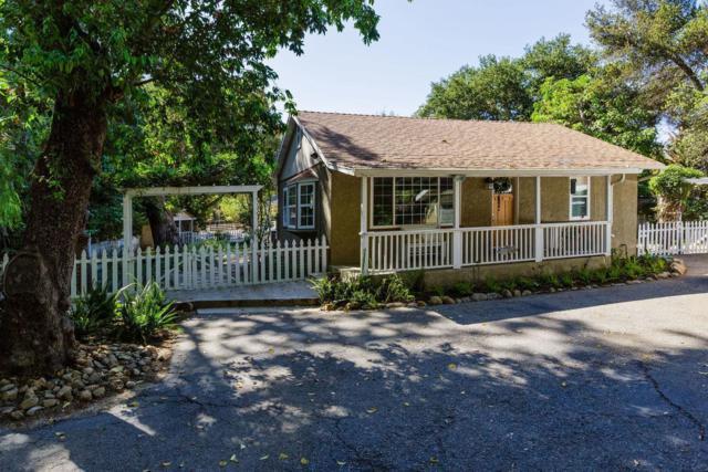 11249 N Ventura Ave, Ojai, CA 93023 (MLS #18-3362) :: The Zia Group