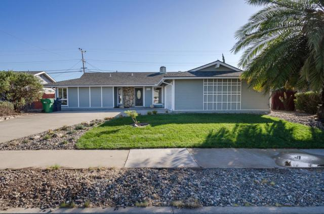 4242 Rigel Ave, Lompoc, CA 93436 (MLS #18-3381) :: The Zia Group