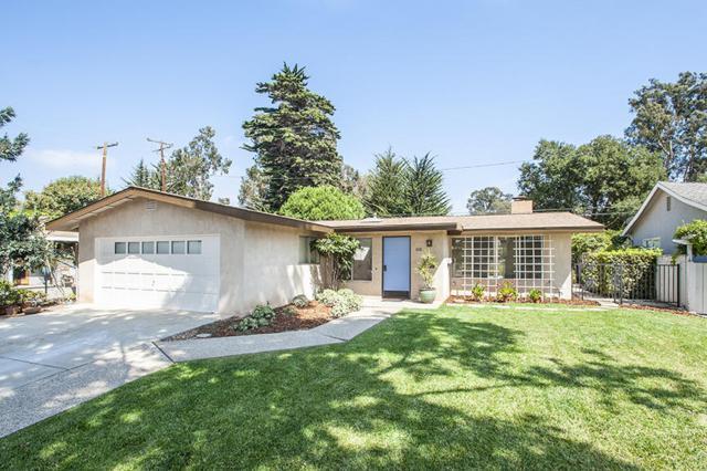 600 Arbol Verde St, Carpinteria, CA 93013 (MLS #18-3382) :: The Epstein Partners