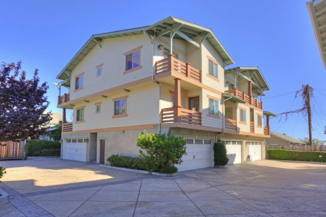 836 E Thompson Blvd I, Ventura, CA 93001 (MLS #18-3388) :: The Epstein Partners