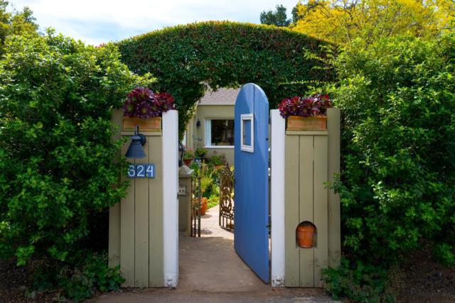 624 Chelham Way, Montecito, CA 93108 (MLS #18-3390) :: The Zia Group