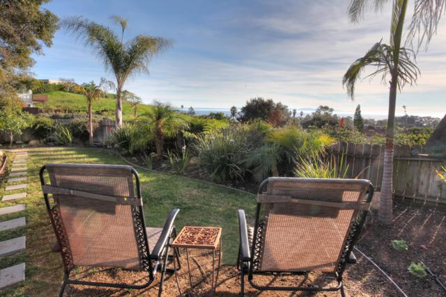 580 Ricardo Ave, Santa Barbara, CA 93109 (MLS #18-3396) :: Chris Gregoire & Chad Beuoy Real Estate