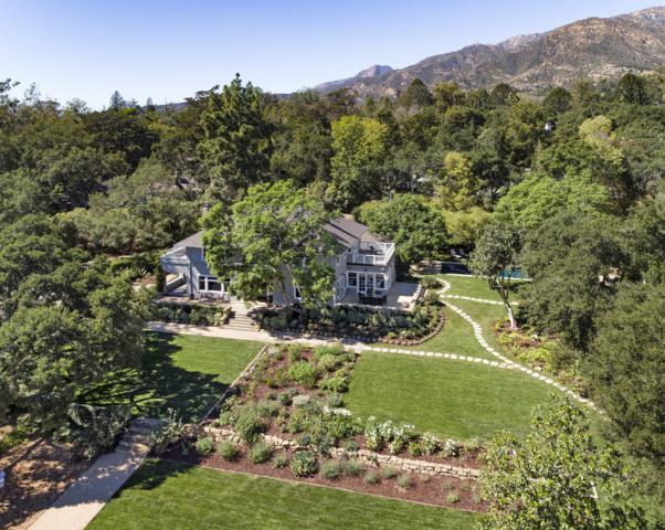 680 Ashley Rd, Santa Barbara, CA 93108 (MLS #18-3401) :: The Zia Group
