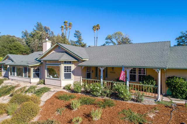 2578 School St, Solvang, CA 93463 (MLS #18-3402) :: The Epstein Partners