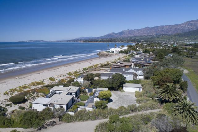 791 Sand Point Rd, Carpinteria, CA 93013 (MLS #18-3403) :: Chris Gregoire & Chad Beuoy Real Estate