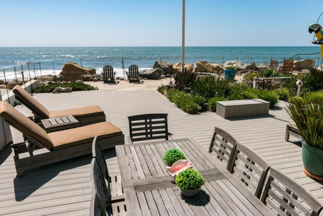 3020 Solimar Beach Dr, Ventura, CA 93001 (MLS #18-3405) :: The Epstein Partners