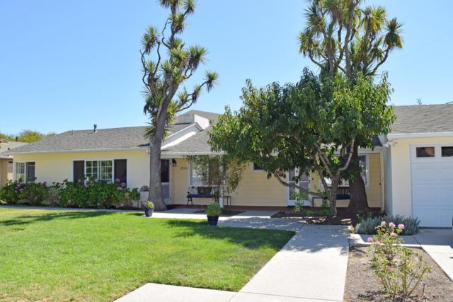 2931 Verde Vista Dr, Santa Barbara, CA 93105 (MLS #18-3419) :: The Zia Group
