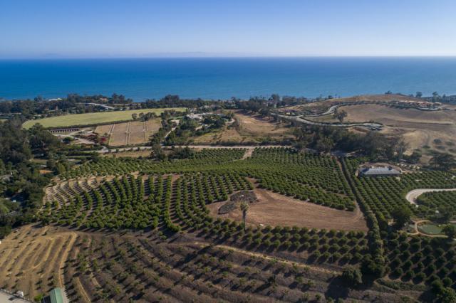0 Vista Oceano Ln, Santa Barbara, CA 93067 (MLS #18-3428) :: The Epstein Partners