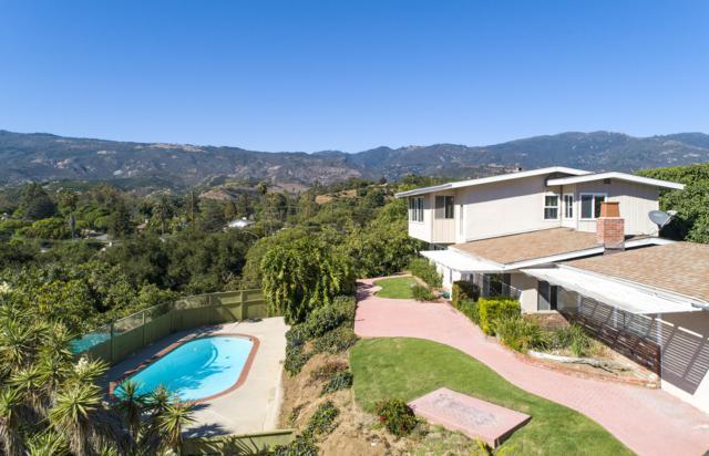 830 N. Patterson Ave, Santa Barbara, CA 93111 (MLS #18-3439) :: Chris Gregoire & Chad Beuoy Real Estate