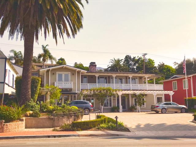2410 Lillie Ave, Summerland, CA 93067 (MLS #18-3445) :: The Zia Group