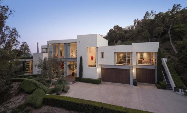396 Woodley Rd, Montecito, CA 93108 (MLS #18-3456) :: The Epstein Partners